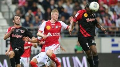 Reims - Guingamp en direct commenté: suivez le match en live