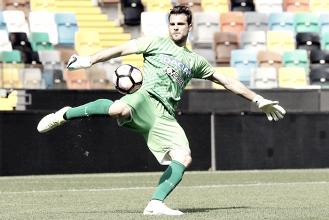 """Napoli - L'agente di Karnezis:""""Piace agli azzurri, ma nessuno ci ha ancora contattato"""""""