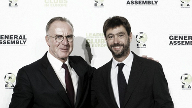 Juventus, Andrea Agnelli è ufficialmente il nuovo Presidente dell'ECA