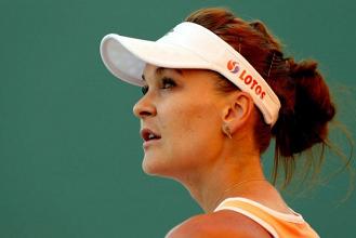 WTA - Stoccarda, il programma di martedì