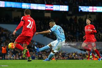 Liverpool to halt City's unbeaten run?