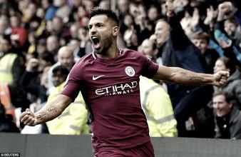 Premier League - Manchester City scatenato: 0-6 al Watford, tris di Aguero