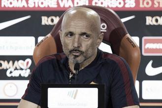 """Spalletti: """"Este partido nos ayudará para el derbi"""""""