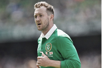 Aiden McGeady and Conor McAleny leave Everton on loan