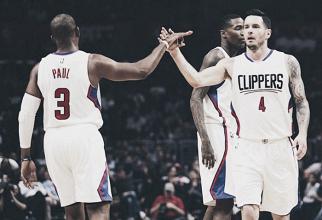 Clippers faz grande partida, vence Mavericks e chega à quarta vitória consecutiva