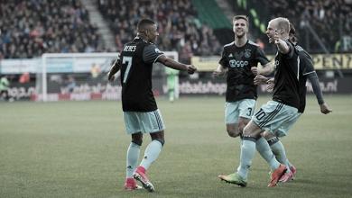 Em confronto de jovens promessas, Ajax recebe Schalke 04 pela Uefa Europa League