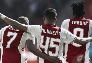 Eredivisie: il Feyenoord pareggia e fa avvicinare l'Ajax, salgono Den Haag ed Excelsior