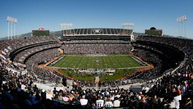 Oakland Raiders 2017 Season Preview