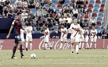 Deportivo Alavés: se perdió la estela del año pasado