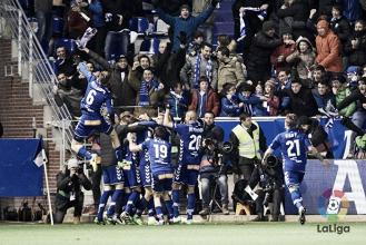 Conociendo al enemigo: Deportivo Alavés, un rival difícil de batir