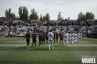 Con suspense hasta el final, el Alba vuelve a Segunda