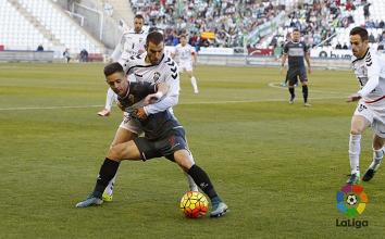 Elche CF - Albacete Balompié: Ambos necesitan la victoria