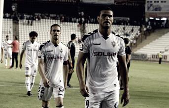 Ojeando al rival: Albacete Balompié, duelo de necesidades