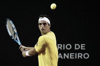 Albert Ramos sufre demasiado para pasar a segunda ronda en Río