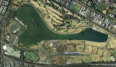 Melbourne segura GP da Austrália até 2020