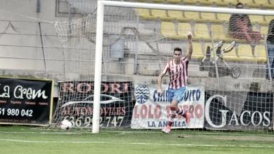 Un doblete de Ito le da la victoria al Algeciras frente al San Roque