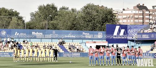 Análisis del rival: AD Alcorcón, las panteras amarillas