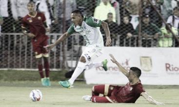 Con suficiencia, Nacional hilvanó su segunda victoria en la Liga Águila 2017-II