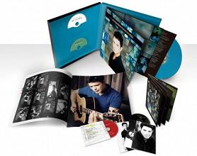 Alejandro Sanz lanza una edición especial por el 20 aniversario de 'Más'
