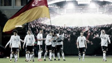 Posibles rivales de Alemania en Rusia 2018