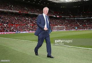 Sir Alex Ferguson takes swipe at Mino Raiola over Paul Pogba