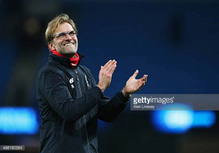 Jurgen Klopp: Increased competition for places will be beneficial for Liverpool this season