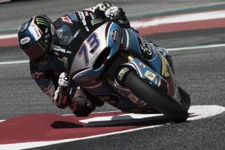 Moto2, il padrone del Montmeló è Alex Marquez: a podio Pasini e Luthi, solo 6^ Morbidelli