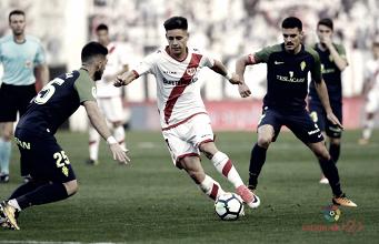 Horarios jornada 6: Real Sociedad-Rayo Vallecano, 21:00 horas