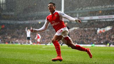 Arsenal arrache le nul à Tottenham
