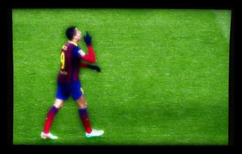 Une formalité pour Barcelone