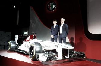 Formula 1 - Alfa Romeo Sauber: Leclerc-Ericsson i piloti, Marchionne dà l'annuncio