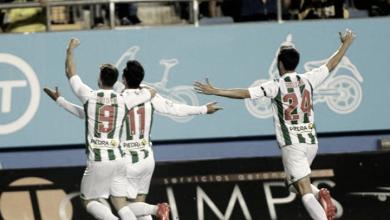 """Alejandro Alfaro: """"Este equipo siempre da la cara y cree"""""""