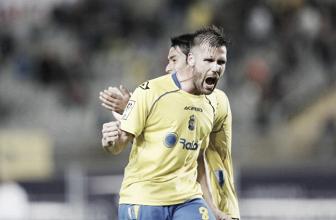 Alfredo Ortuño pone fin a su etapa en la Unión Deportiva