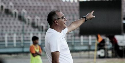 """Ali Cañas: """"Estos tres puntos en la primera jornada nos dice que si podemos"""""""