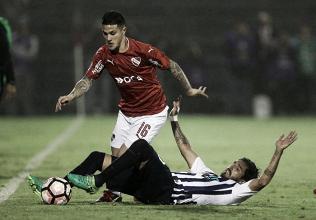Puntajes contra Alianza Lima