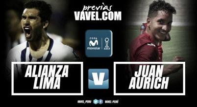 Previa Alianza Lima-Juan Aurich: ¿Volverá al ruedo la 'blanquiazul' o será el levanta muertos?