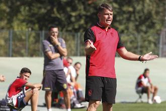 Pedro Morilla sustituye a Oltra en el Granada CF