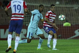 Joselu se reencuentra con el gol