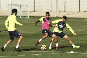 El Granada recuperará efectivos en Reus