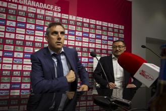 Los primeros fichajes del Granada CF están al caer