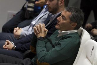 El Granada CF cesa a Sergi Vieta