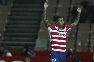 Sergio Peña jugará cedido en el Tondela