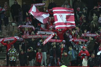 Promoción para universitarios en las entradas para el Granada CF - Alcorcón