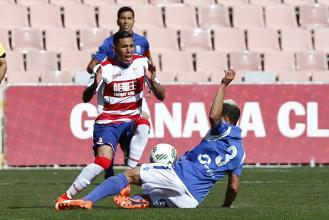 El Granada B comenzará en casa contra el UCAM Murcia su quinta temporada en Segunda B