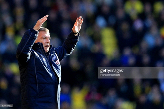 Reports: Sam Allardyce to quit Crystal Palace