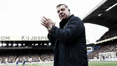 """Allardyce: """"No sentí apoyo por parte del Everton"""""""