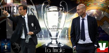 Road to Cardiff, Juve-Real: Allegri e Zidane, così lontani e così vicini