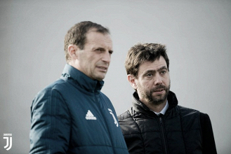 Juventus, i convocati per la sfida con il Tottenham