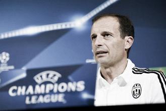 """Juve, la delusione di Allegri: """"Champions difficilissima, a Londra una finale"""""""