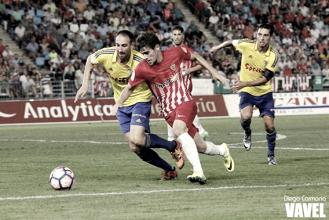 Resumen Cádiz 1-0 Almería en Copa del Rey 2017